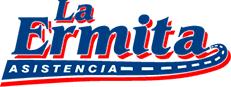 Logo Gruas La Ermita